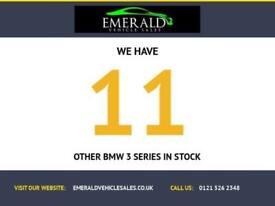 2010 10 BMW 3 SERIES 2.0 320D SE BUSINESS EDITION TOURING 5D AUTO 181 BHP DIESEL