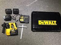 Dewalt 24v. Hammer drill