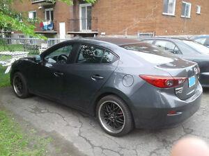 2014 Mazda Mazda3 Berline 9900$ garantie prolongée