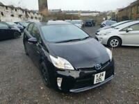Toyota Prius 2014 1.8vvti