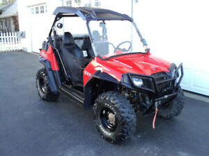 2013 Polaris 800 RZR 4X4 FINANCING AVAILABLE!!!!!!