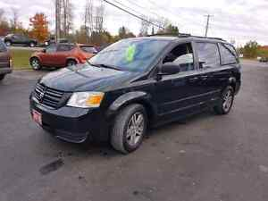 2010 dodge grand caravan 155k  se certified etested we finance