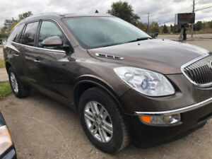 2009 Buick /Certified/Panoramic roof/Leather Electric Seats