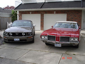ESTATE SALE---Reduced...Both Cars