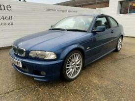 image for BMW 330 Ci Sport Coupe Auto