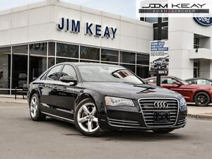 2011 Audi A8 4.2 quattro Premium   - $168.69 /Week - Low Mileage