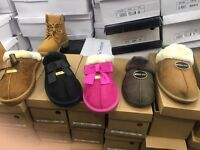 Ladies ugg slippers and Micheal kors