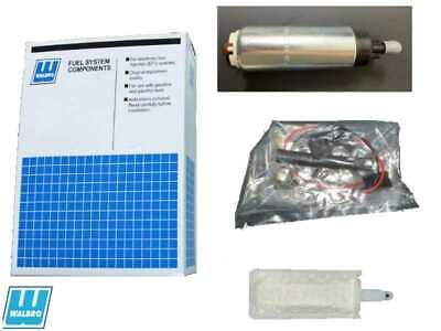 Genuine Walbro GSS341 Fuel Pump+Kit For Nissan Stagea  AWD Wagon 2003