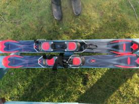Mini Skis / Snowblades