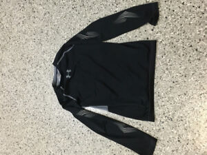 Under Armour Hockey Fitted Long sleeve