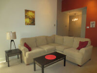 FURNISHED CONDO FREE FOR AUGUST
