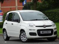 2013 Fiat Panda 1.2 White Pop..1 OWNER + FULL SERVICE HISTORY + WARRANTY