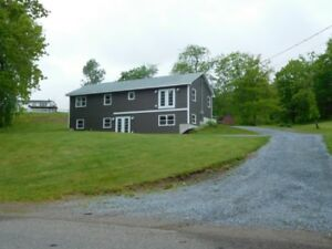 NEW LISTING!  2034 Rte 124, Hatfield Point