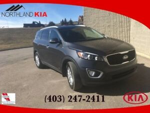 2016 Kia Sorento LX  - Bluetooth -  Heated Seats