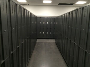 New and Used ALB Plus Lockers