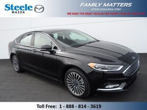 2017 Ford FUSION SE  ' BEST PRICE IN HRM '