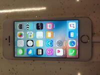 iPhone 5s 16gb white