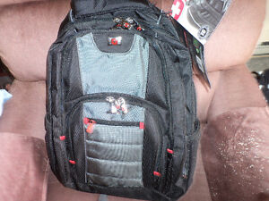 Swiss Gear Wenger Back pack Peterborough Peterborough Area image 10