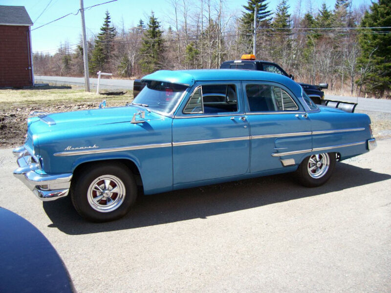 Kijiji Used Cars For Sale: 1954 Ford Monarch For Sale