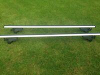 Mondeo Mk 4 Roof Bars