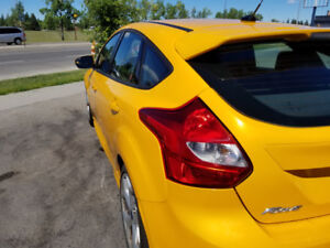 2013 Ford Focus S/T for Sale