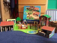Early Learning Centre Farmyard Play Set