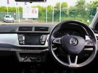 2017 Skoda Fabia 1.0 MPI Colour Edition 5dr Hatchback Petrol Manual