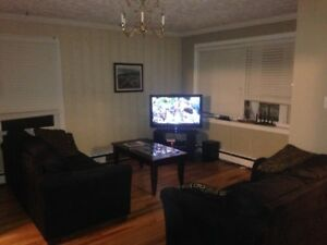2 Bedroom apartment for rent - Feb 1, 2019 or Mar 1, 2019