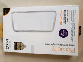 New IPhone 7/8plus case