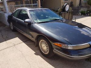 1994 Lincoln Mark 8 (Hotrod Lincoln)