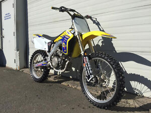 RM-Z 450 - Spring is almost here!