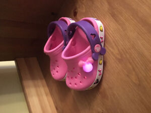 Girls Baby and Toddler shoes