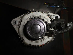 JDM NISSAN ALTIMA QR25 2.5L ALTERNATOR 2002-2005