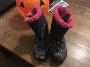 Free kids boots