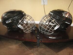 CHILDRENS HELMETS- EXCELLENT CONDITION- NEW PRICE