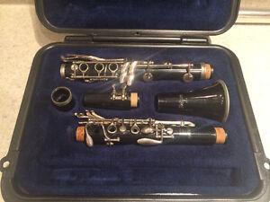 Clarinet for sale St. John's Newfoundland image 2
