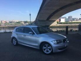 2008 BMW 1 Series 2.0 118i SE 5dr