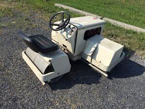 Roller/compactor