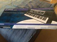 Yamaha 33393 electronic Keyboard
