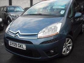 Citroen C4 Picasso VTR Plus HDi DIESEL MANUAL 2009/09