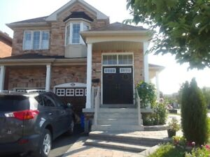 beautiful 4 bed 3 bath detached house for rent