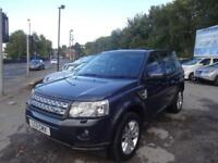 2011 Land Rover Freelander 2 2.2 SD4 HSE 4x4 5dr