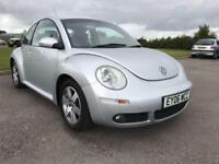 2006 Volkswagen Beetle 1.6 Luna 3dr