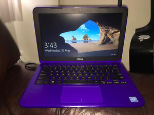 """LIKE NEW - DELL INSPIRON 11"""""""