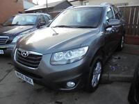 Hyundai Santa Fe 2.2CRDi ( 5st ) 2011MY Premium