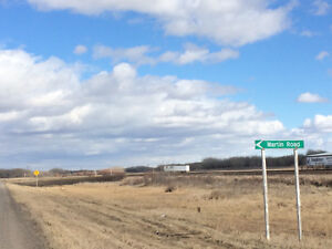 5 MIN TO STOON.  OFF HWY 7. PRICED for QUICK SALE