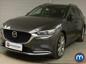 image for 2019 Mazda 6 2.0 Sport Nav-Plus 5dr Estate Petrol Manual