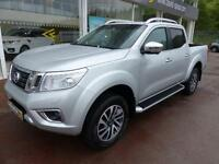 Nissan Navara 2.3 Dci 190ps Tekna Np300 4x4 Double Cab Pickup, Pick-up