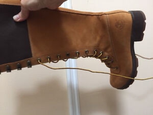 Brand new Timberland knee high boots ,size 8