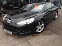 2007 Peugeot 407 3.0 V6 SE **Timing belt Changed** (Finance Available)